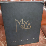 Alias Maya version 1.0 – Photos