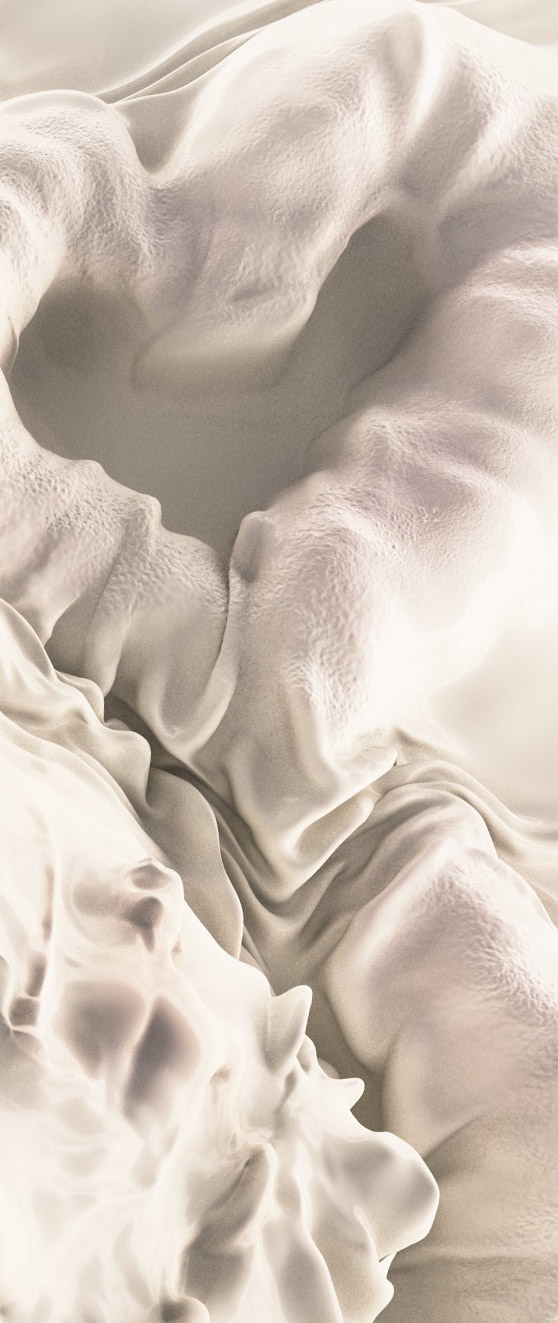 Pressure in an Empty Space - Album Artwork Design - Crop
