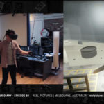Reel Pictures VR Diary Ep04 – VR CAD Model Viewer